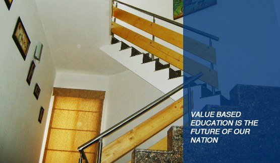 Ordinaire Sambhram School Of Interior Design Is A College Of Sambhram Institutions At  Jallahalli East, Bangalore.